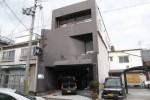浜 売ビル(住居・土地付)