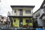 常新町 アパート2F